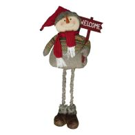 See more information about the Stand Flexi Snowman Word Board Red Het