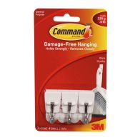 See more information about the Damage-Free Hanging Utensil Hooks