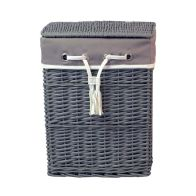 See more information about the Medium Brown Willow Basket