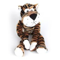 See more information about the 17 Inch Tiger Squeaky Toy