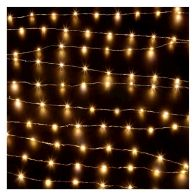 See more information about the 200 Bulb Light Chain Warm White LED
