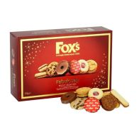 See more information about the Fox's Fabulously Biscuit Special 550g
