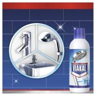 See more information about the Viakal Original Limescale Remover Classic Descaler 500ml