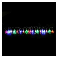 See more information about the 14 Light Merry Christmas Light Chain