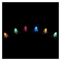 See more information about the 20 LED Multicolour Indoor Tree Light Chain Battery 1.6m