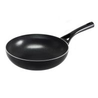 See more information about the Gusto Black Diamond Wok 28cm