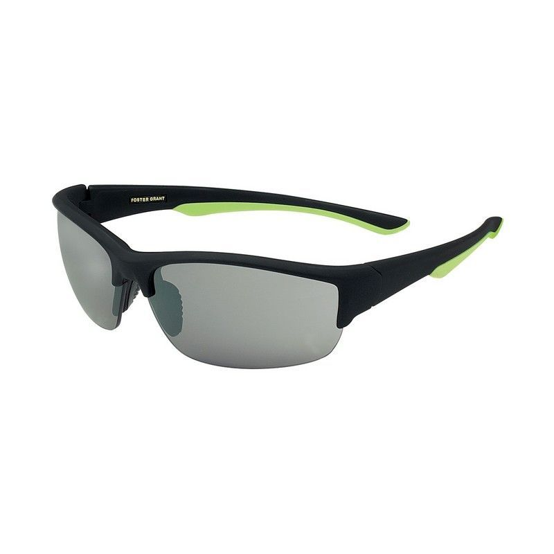 Foster Grant Slash Black Sunglasses Buy Online At Qd Stores