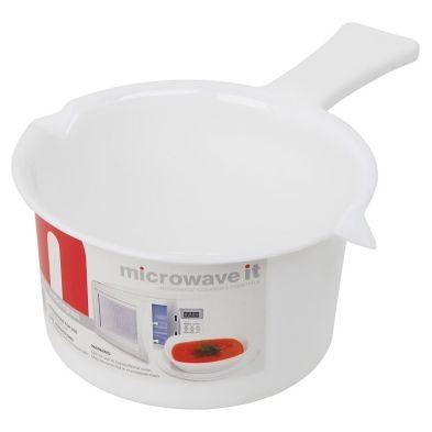 Microwave Saucepan 500ml