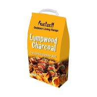 See more information about the Fuelsell Lumpwood Charcoal (5kg)
