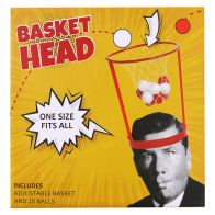 See more information about the Basket Head Party Game
