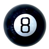 See more information about the Black 8 Ball