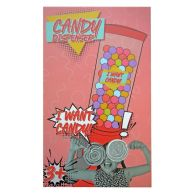 See more information about the Candy Dispenser