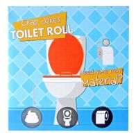 See more information about the Toilet Roll of Jokes
