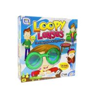 See more information about the Loopy Lenses Family Fun Board Game