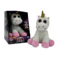 See more information about the Miri Moo My First Light Up Unicorn