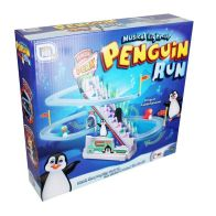 See more information about the Games Hub Musical Light Up Penguin Run