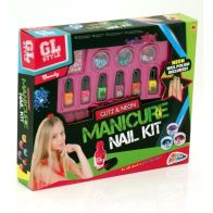 See more information about the Grafix Girls Life Style Manicure Nail Kit