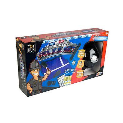 Toy Hub Ultimate Police Set