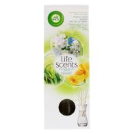 See more information about the Airwick Life Scents Day Of Spring Reed Diffuser 30ml