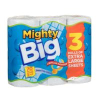 See more information about the 3 Pack Mighty Big Jumbo Kitchen Towel