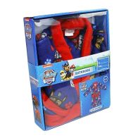 See more information about the Paw Patrol - Dressing Gown 2 to 3 Years Blue