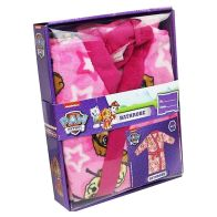 See more information about the Paw Patrol - Dressing Gown 2 to 3 Years Pink