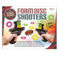 See more information about the Global Gizmos Twin Disc Shooter