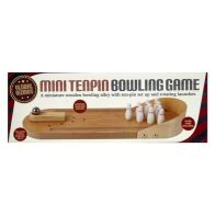 See more information about the Bowling Game