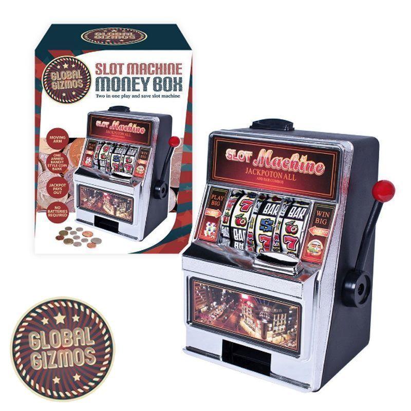 Global Gizmos Fruit Machine Slot Buy Online At Qd Stores