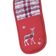 See more information about the Double Oven Glove Jolly Joy Deer