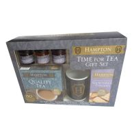 See more information about the Hamptons Time For Tea Gift Set