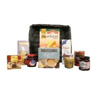 See more information about the Christmas Hamper Food Gift Set