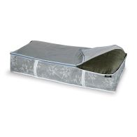 See more information about the Underbed Cover White Leaf