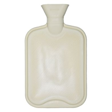 Image of 2 Litre Rubber Hot Water Bottle