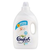 See more information about the Comfort Pure Fabric Conditioner 85 Washes 3 Litres