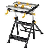 See more information about the Adjustable Work Bench (74cm x 55cm x 73-102cm)