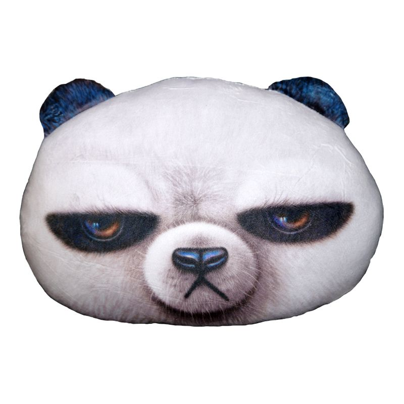 32cm Animal Plush Pillow - Panda