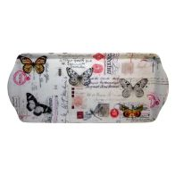 See more information about the Vintage Butterflies Long Drinks Tray