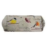 See more information about the Vintage Birds Long Drinks Tray