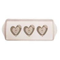 See more information about the Natural Heart Long Drinks Tray