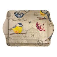 See more information about the Vintage Birds Mini Trinket Tray