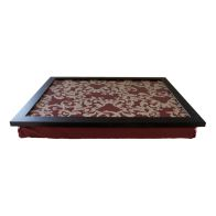 See more information about the Gold Scroll Lap Tray