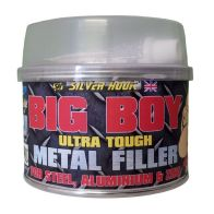 See more information about the Silver Hook Big Boy Metal Filler 250ml