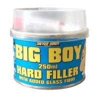 See more information about the Silver Hook Big Boy Hard Filler With Added Glass Fibre 250ml