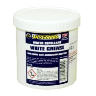 See more information about the Silver Hook White Grease Zinc Oxide Anti-Corrosion Additive 500g