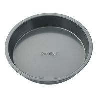 See more information about the Prestige 8 Inch Round Cake Tin