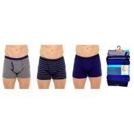 See more information about the 3 Pack Mens Keyhole Trunks