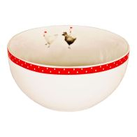 See more information about the Red Chickens Bowl