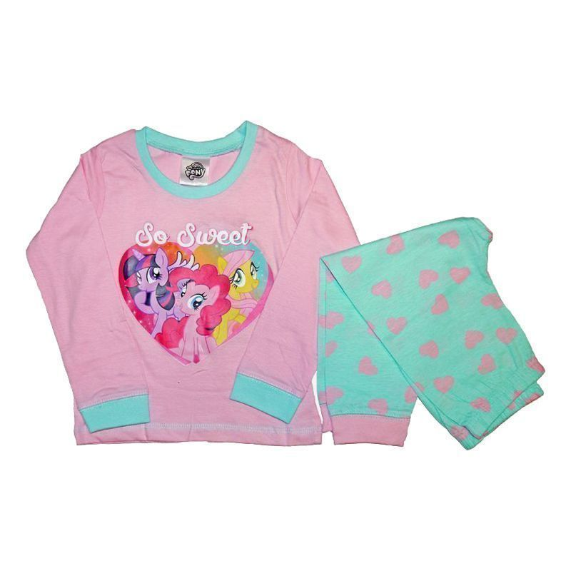 Baby Pyjamas My Little Pony Girls 9 - 12 Months