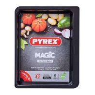 See more information about the Pyrex Magic 35cm Rectangular Roaster